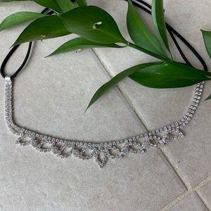 Jewelry - Crystal Headchain/Head Piece 💍